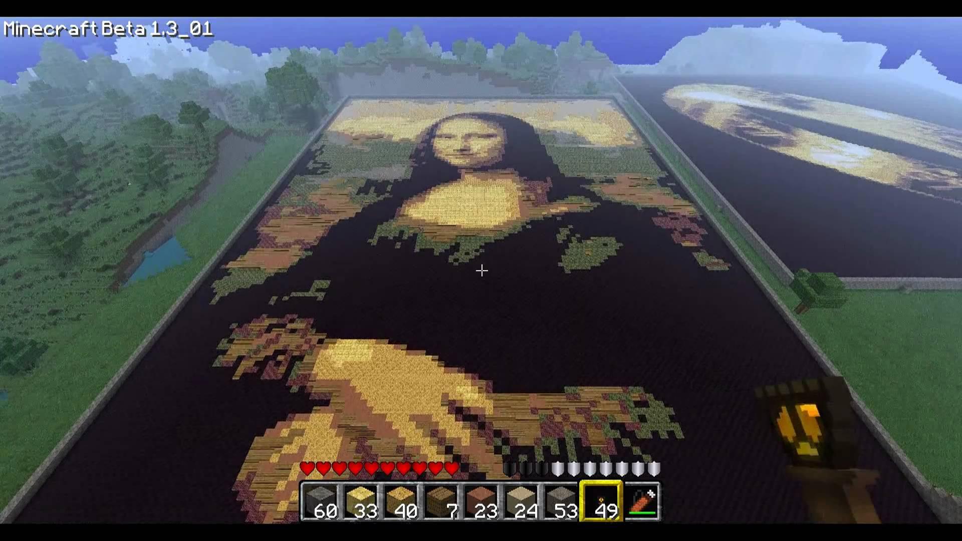 Minecraft Gorgeous Little Thieves